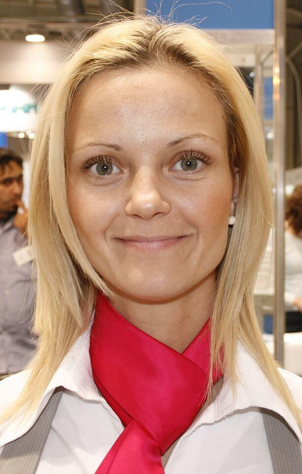 Нина Цветкова - Астролог